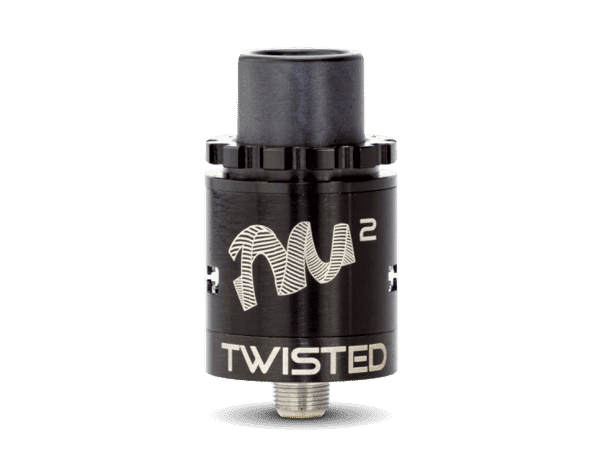 Twisted Messes - RDA² (Squared)