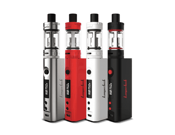 Kangertech - Kangertech Topbox Mini Multiple Colors