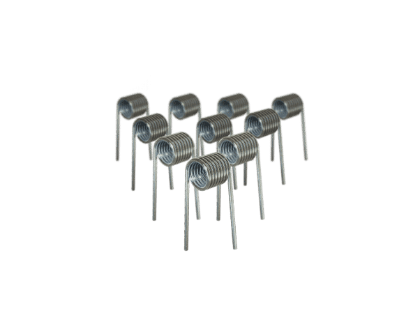 Generic - Premade Kanthal Coils (x 8)