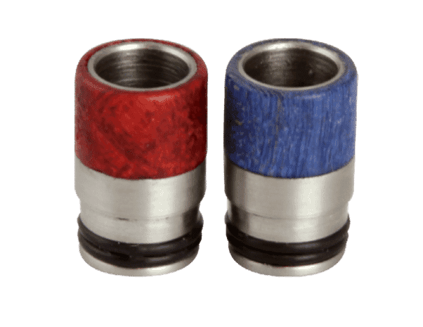 Nolli Designs - Mini Drip Tips