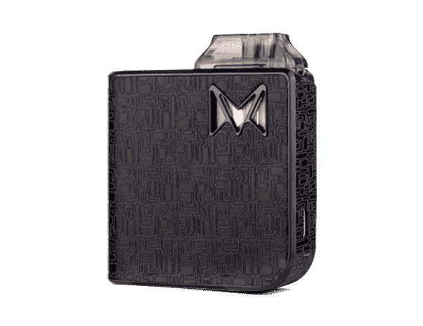 Smoking Vapor - Mi-pod Black