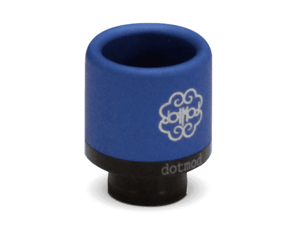 dotmod inc. - Petri Wide Bore Drip Tips