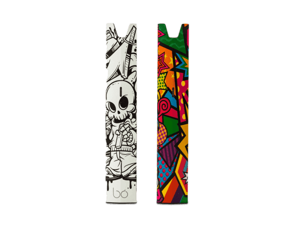 Bo Vaping - Bo one limited edition
