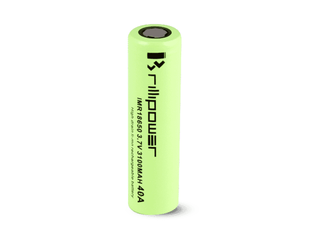 Brillipower - 18650 Battery