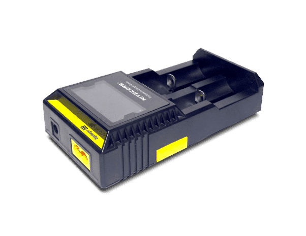 Nitecore - Intellicharger D2