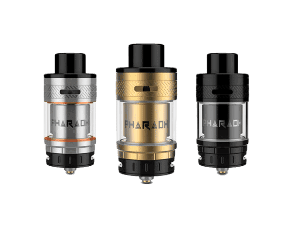 Digiflavor - Digiflavor Pharaoh RTA Group