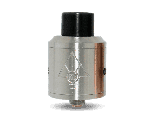 528 Customs - Goon RDA