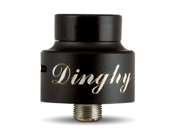 Flawless - Dinghy RDA