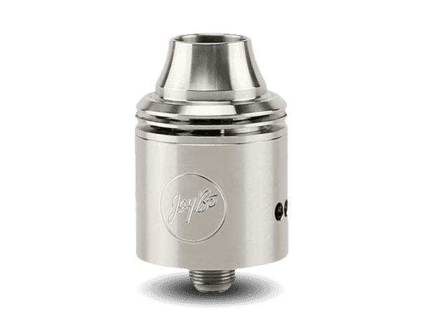 Jay Bo Designs - Indestructible RDA