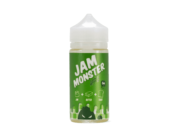 Jam Monster - Jam Monster Apple