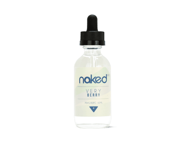 Naked 100 - Naked 100 Very Berry
