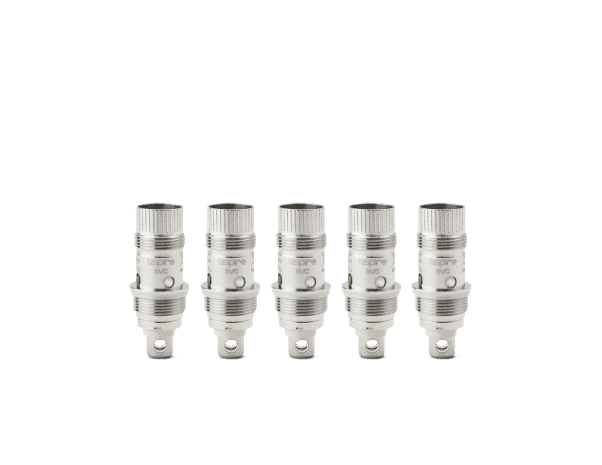 Aspire - Nautilus BVC Wick (Pack of 5 Atomizers)