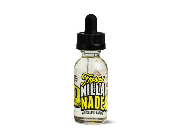 Frosted Vape Co - Nilla Nade