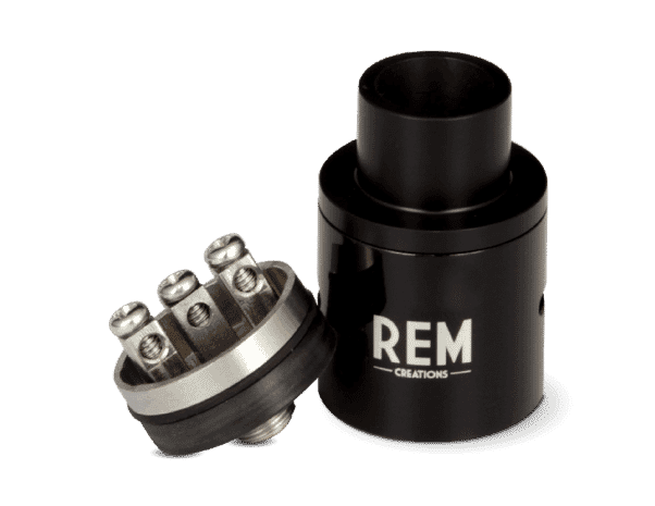 REM Creations - REM Entry RDA