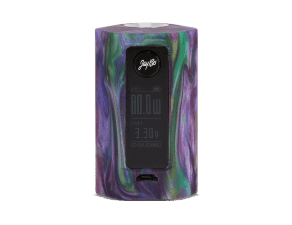 Wismec - RX Mini Resin