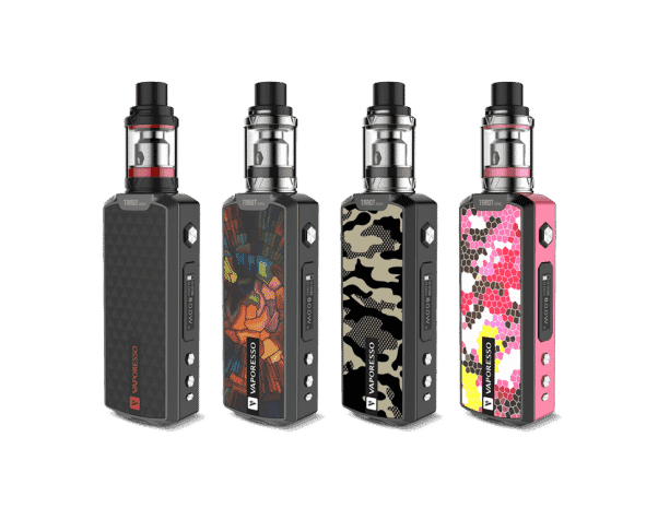Vaporesso - Vaporesso Tarot Mini Group