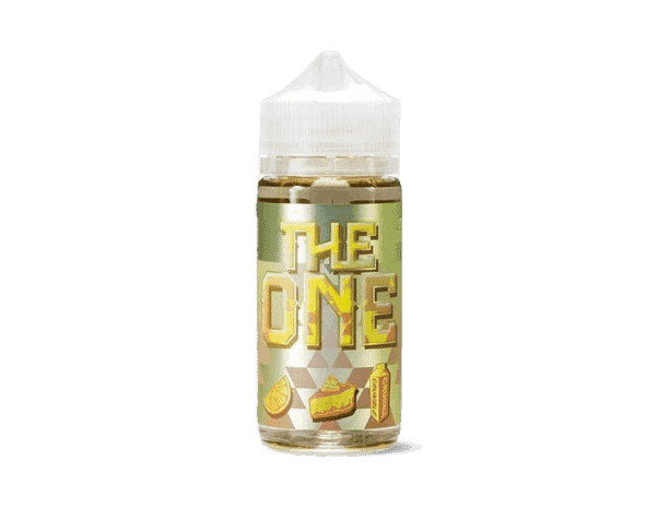 Beard Vape Co. - The One Creamy Lemon Crumble