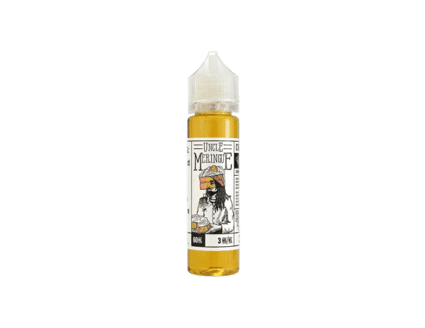 Charlie's Chalk Dust - Uncle Meringue