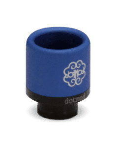 Petri Wide Bore Drip Tips