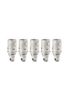 BVC Atomizer Heads (5 Pack)