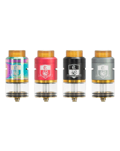 Ijoy Combo RDTA II Group
