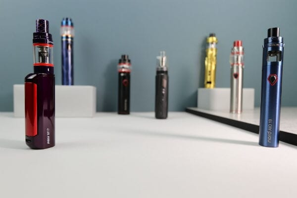 What are vape pens?